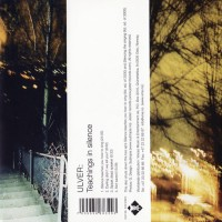 Ulver - Teachings in Silence (2002, Jester Records)