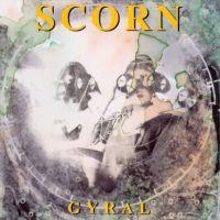 Scorn - Gyral (1995, Earache)